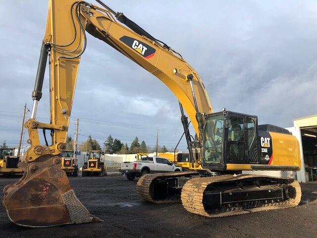 Columbia River Rentals Portland Or Heavy Construction